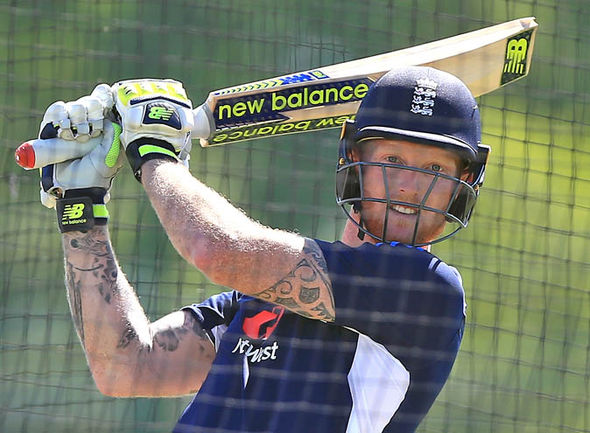 Ben Stokes was passed for the second ODI against South Africa