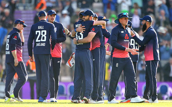 England will now turn their focus to the ICC Champions Trophy