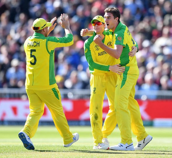 India Vs Australia Live Stream How To Watch Cricket World