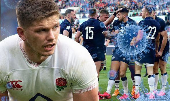 Six Nations match cancelled: England vs Italy postponed due to ...
