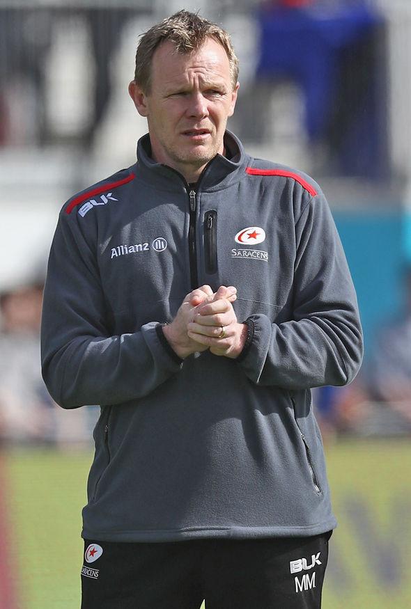 Mark McCall