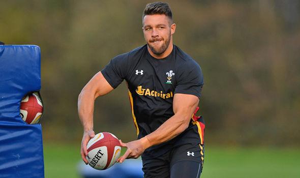 Rhys Webb
