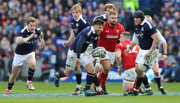 Wales suffered a shock defeat to Scotland last time out