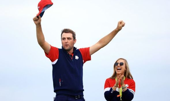 Team USA seal Ryder Cup with record 19-9 thrashing of Team Europe at Whistling Straits