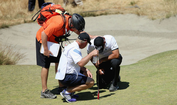 Jason Day determined to land first Major despite ...