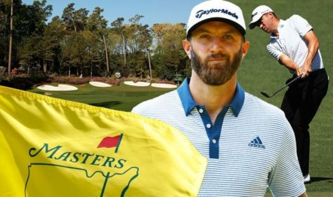 Masters leaderboard 2021 LIVE: Justin Rose leads by four shots after Augusta first round