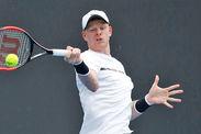 Australian Open Kyle Edmund Tennis News
