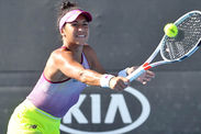 Heather Watson Jennifer Brady Australian Open Second Round Tennis News