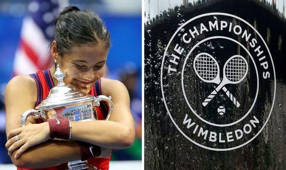 Emma Raducanu's US Open heroics may never have happened after Wimbledon 'screwed up'