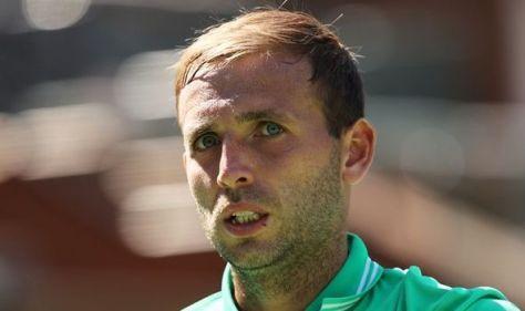 Dan Evans explains reason behind Indian Wells collapse vs Diego Schwartzman - 'No issues'