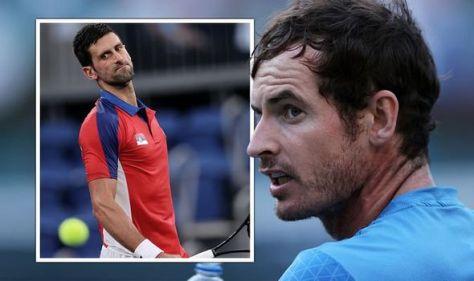 Andy Murray's stance on Novak Djokovic's possible Australian Open ban