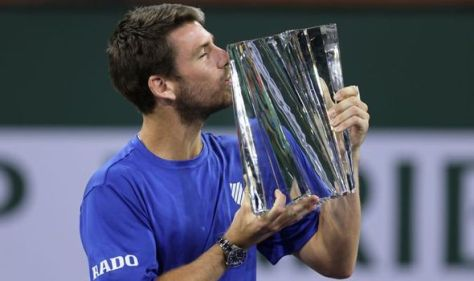 Cameron Norrie seals British No 1 ranking with biggest title of his career at Indian Wells