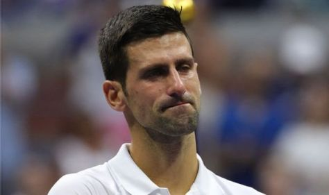 Novak Djokovic speaks out on Australian Open vaccine stance - 'I don't know if I'm going'