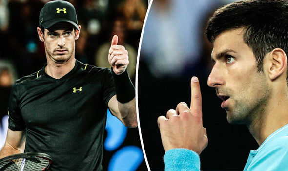 Australian Open 2017 who will win latest betting odds updates predictions Andy Murray
