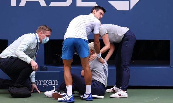 Nick Kyrgios makes jokes and big players respond to Djokovic