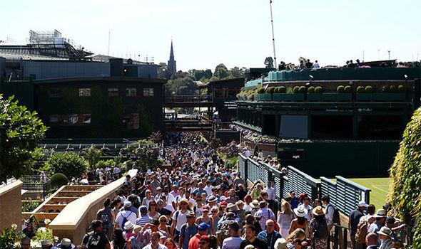 Wimbledon LIVE stream How to watch Roger Federer Rafael