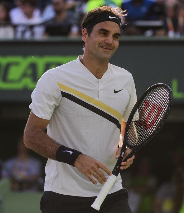 Roger Federer To Sign Adidas Deal Footwear Expert Reveals