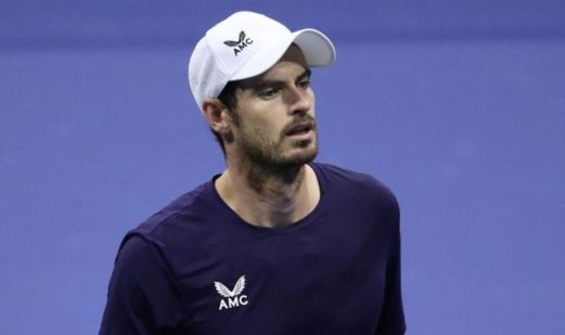 Andy Murray crashes out of US Open after straight-sets defeat to Felix  Auger-Aliassime | Tennis | Sport | Express.co.uk