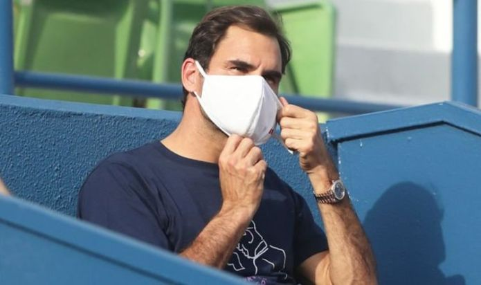 Roger Federer receives Tokyo Olympics offer as Swiss makes gold medal his 'big goal'