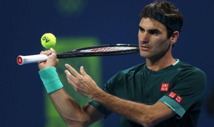 Alexander Zverev will finally get Roger Federer wish after weeks of complaints