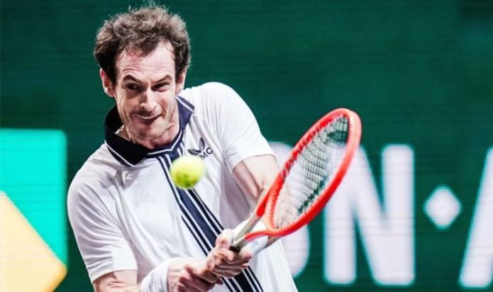 Andy Murray enters French Open qualifying as he plots comeback ahead of Wimbledon