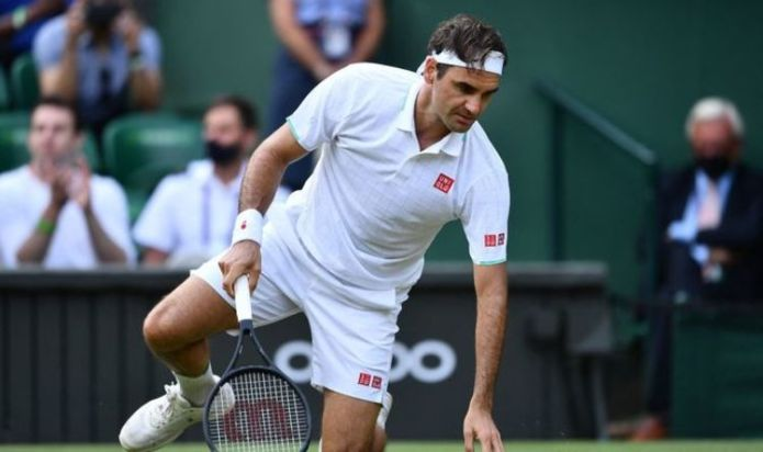 Wimbledon fans in meltdown as BBC choose not to show Roger Federer match on TV