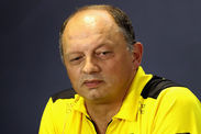 Renault Frederic Vasseur reveals real reason exit
