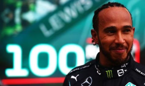 Lewis Hamilton warned to expect more Max Verstappen crashes in tight F1 title race
