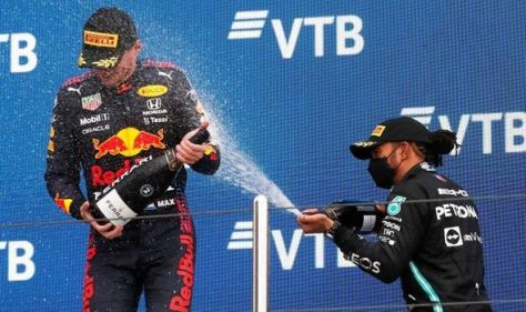 Lewis Hamilton and Max Verstappen's team-mates under increasing pressure as title heats up