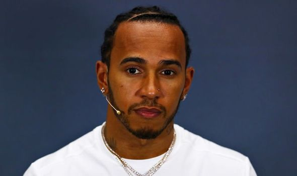 Lewis Hamilton Gives Four Word Response When Asked When He Will Retire From F1 F1 Sport