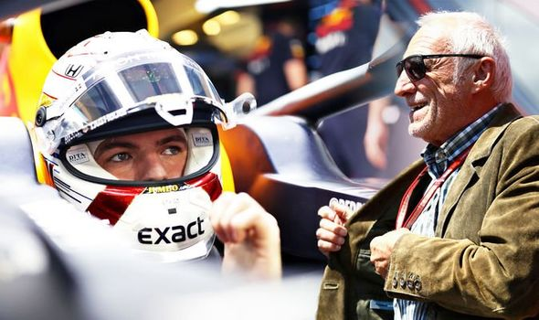 Red Bull May Have Quit F1 If Max Verstappen Left For