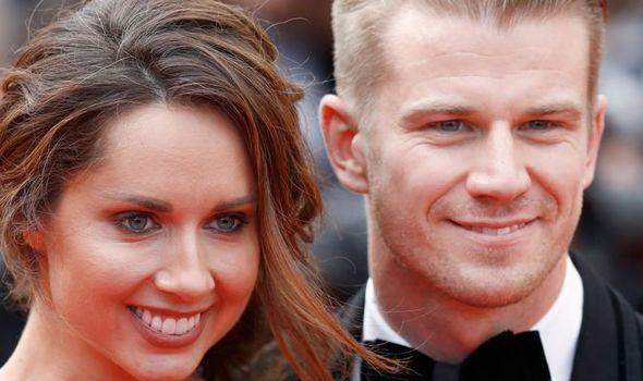 Nico Hulkenberg Girlfriend Who Is The F1 Star Dating