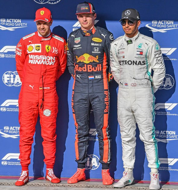 Max Verstappen S New Red Bull Deal To Impact F1 Rivals