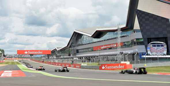 Silverstone and the British Grand Prix