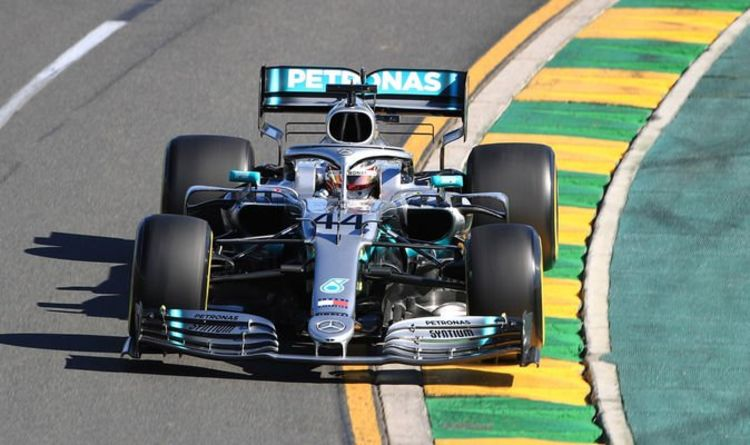 1100896 Australian Grand Prix qualifying LIVE STREAM: How to watch F1 2019 online and on TV