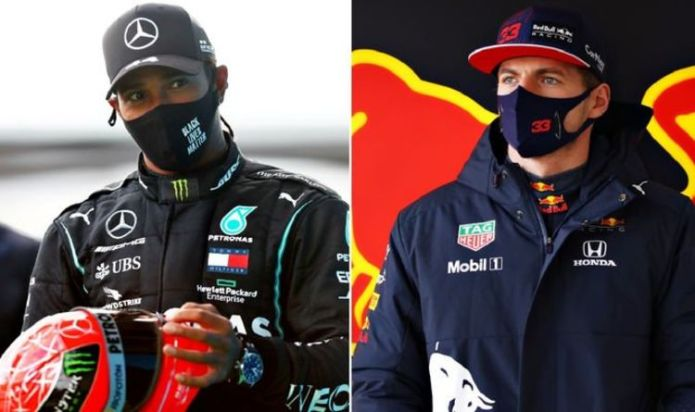 Lewis Hamilton expected to have Max Verstappen complaints as Mercedes warned over Red Bull