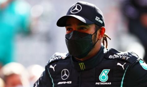 Lewis Hamilton already has Valtteri Bottas and George Russell preference - Di Resta