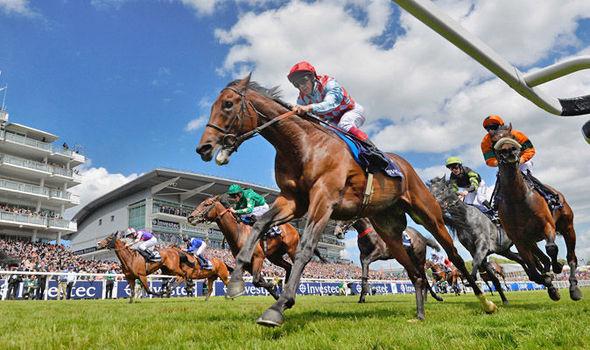 Horse Racing Tips: 04/06/2016 | Racing | Sport | Express.co.uk