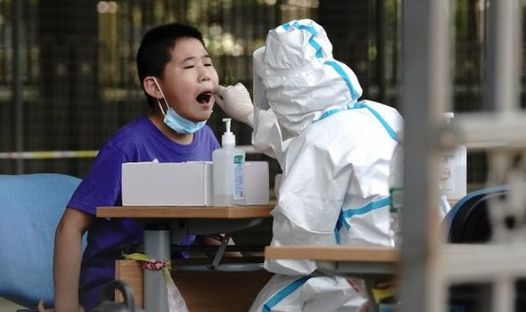 China issues terrifying new warning about coronavirus amid lockdown ease