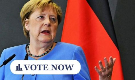 German election POLL: Should Germany be worried about the end of Angela Merkel? VOTE