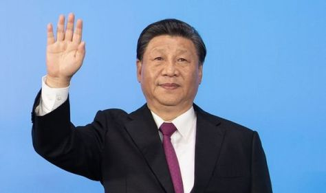 China sparks war rallying cry: 'We must be prepared for first nuclear strike!'