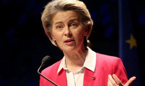 EU panics over gas prices hikes - Von der Leyen forced to delay major announcement