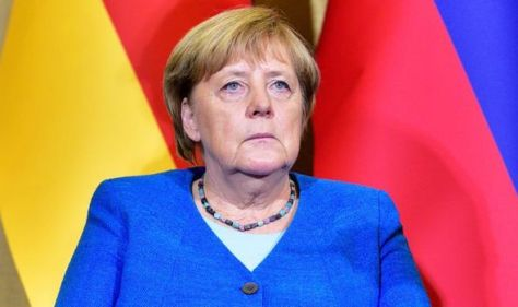 EU crisis: Merkel issues migration warning as leaders agree to discuss Schengen rules