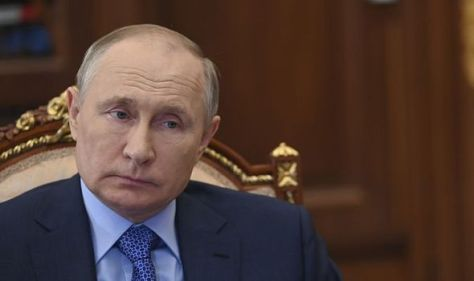 Putin loves using gas as weapon against West but also needs our cash