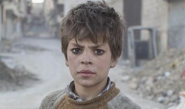 Αποτέλεσμα εικόνας για syria war children