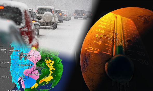 Image result for 'Colder than Mars' -100 new hampshire
