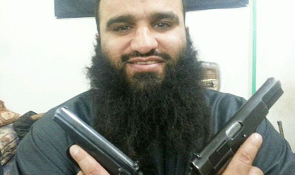 Abu Rahman ISIS Islamic State terror Iraq Mosul