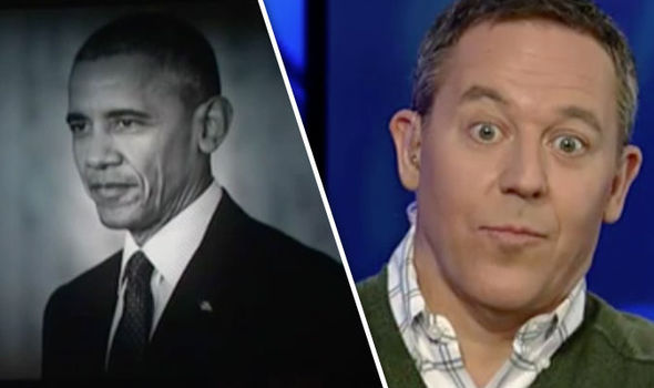 Barack Obama Fox News Greg Gutfield