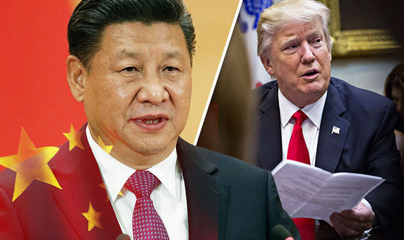 South China Sea debate over Trump comments