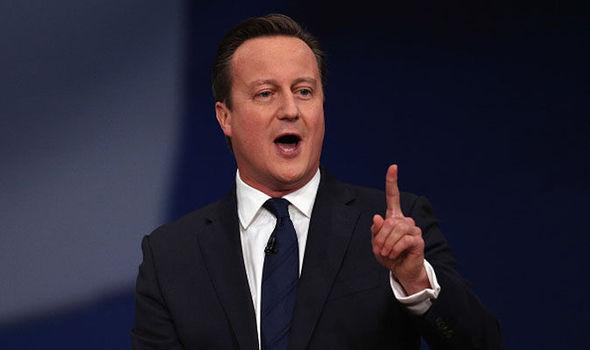 David Cameron will announce new anti-terrorism measures
